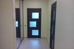 Ремонт холла в 2-комнатной квартире 56
