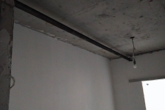 Новое Павлино. Ремонт коридора в 1-комнатной квартире 11