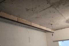 Новое Павлино. Ремонт коридора в 1-комнатной квартире 13