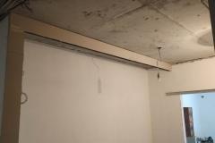 Новое Павлино. Ремонт коридора в 1-комнатной квартире 15
