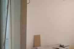 Новое Павлино. Ремонт коридора в 1-комнатной квартире 17