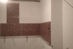 Новое Павлино. Ремонт кухни в 1-комнатной квартире 23