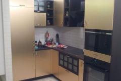 Ремонт кухни 10