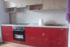 Ремонт кухни 12