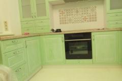 Ремонт кухни 20