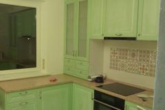 Ремонт кухни 22