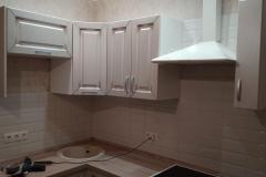 Установка кухонной мебели 5