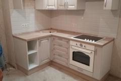 Установка кухонной мебели 7