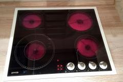 Установка кухонной мебели 4