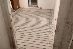 Монтаж черновой электрики, сантехники 18