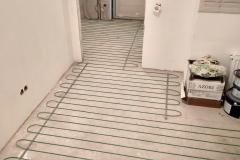 Монтаж черновой электрики, сантехники 21