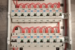 Монтаж инженерной электрики 2