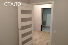 Ремонт квартиры 40 м2. Чистовые работы
