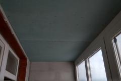 Новое Павлино. Ремонт балкона 21