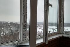 Новое Павлино. Ремонт балкона 29