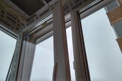 Новое Павлино. Ремонт балкона 26