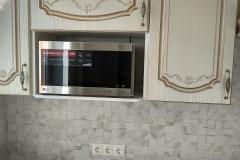 Новое Павлино. Ремонт кухни 17