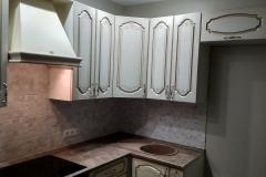 Новое Павлино. Ремонт кухни 22