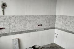 Новое Павлино. Ремонт кухни 13