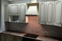 Новое Павлино. Ремонт кухни 23