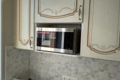 Новое Павлино. Ремонт кухни 18
