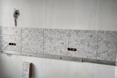 Новое Павлино. Ремонт кухни 14