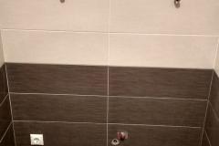 Новое Павлино. Ремонт ванной 10