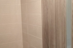 Новое Павлино. Ремонт ванной 23
