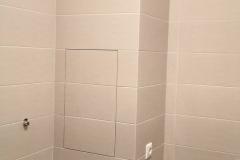 Новое Павлино. Ремонт ванной 24