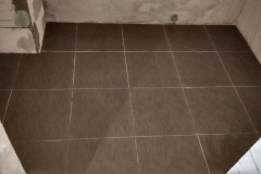 Новое Павлино. Ремонт ванной 9
