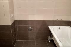 Новое Павлино. Ремонт ванной 30