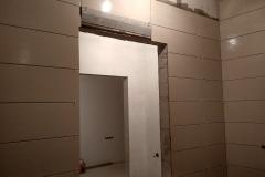 Новое Павлино. Ремонт ванной 14