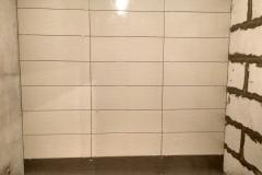 Новое Павлино. Ремонт ванной 8