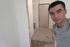 Ремонт коридора 2