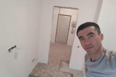 Ремонт коридора 3