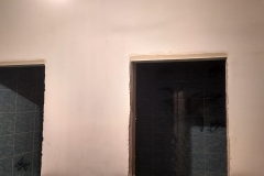 Ремонт коридора 5