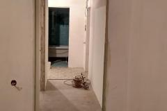 Ремонт коридора 7