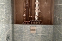 Ремонт туалета 7