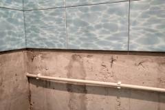 Ремонт ванной 13
