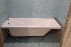 Ремонт ванной 16