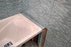 Ремонт ванной 19