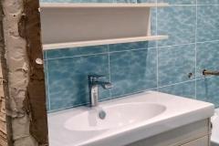 Ремонт ванной 25