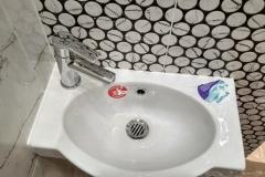 ЖК Самолет. Ремонт туалета 40