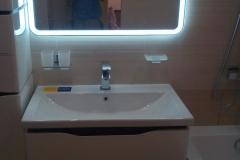 Ремонт ванной и туалета 4