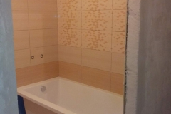 Ремонт ванной и туалета 15