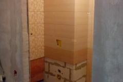 Ремонт ванной и туалета 17