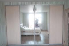 Ремонт спальни 166