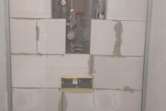 Новое Павлино. Ремонт туалета в 1-комнатной квартире 20