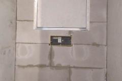Новое Павлино. Ремонт туалета в 1-комнатной квартире 21