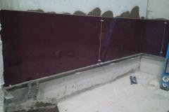 Новое Павлино. Ремонт туалета в 1-комнатной квартире 25